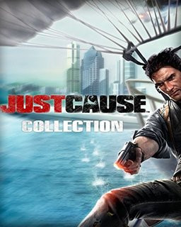 Just Cause Collection