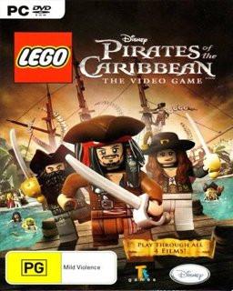 LEGO Piráti z Karibiku - Plná verze - 1 licence