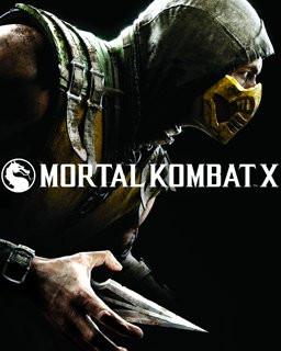 Mortal Kombat X - Plná verze - 1 licence