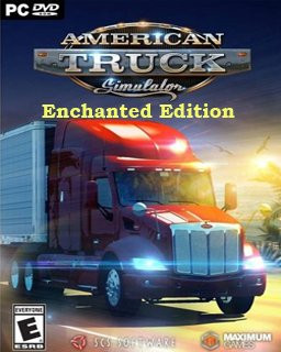 American Truck Simulator Enchanted Edition
