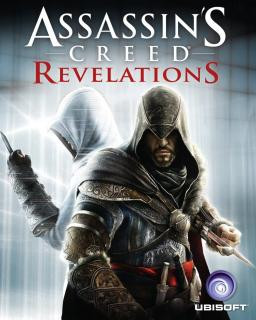 Assassins Creed Revelations - Plná verze - 1 licence