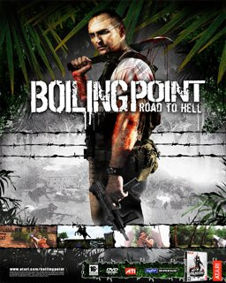 Boiling Point - Cesta do pekel