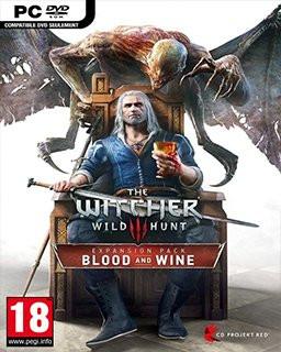 Zaklínač 3 O víně a krvi GOG
