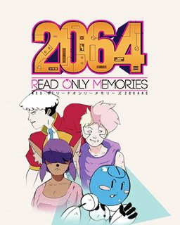 2064 Read Only Memories