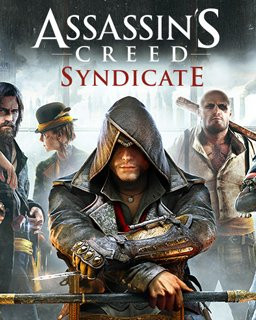 Assassins Creed Syndicate - Plná verze - 1 licence