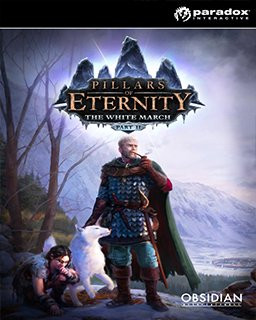Pillars of Eternity - The White March: Part 2 - Plná verze - 1 licence