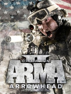 Arma II Operation Arrowhead, Arma 2