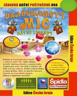 Drahokamový míč - Plná verze - 1 licence