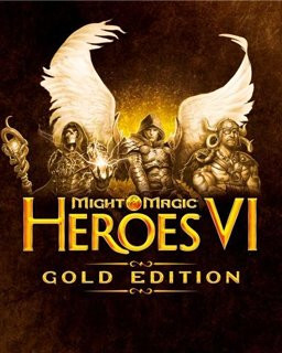 Might and Magic Heroes VI Gold