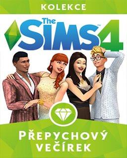 The Sims 4 Přepychový Večírek - Plná verze - 1 licence