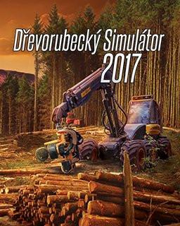 Dřevorubecký Simulátor 2017 - Plná verze - 1 licence