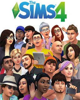 The Sims 4 ENG - Plná verze - 1 licence