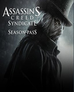 Assassins Creed Syndicate Season Pass - Plná verze - 1 licence