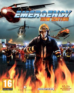 Emergency New Edition 2012
