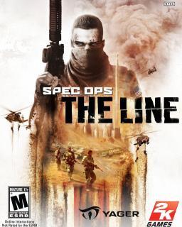 Spec Ops The Line - Plná verze - 1 licence