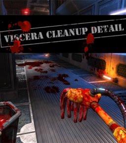 Viscera Cleanup Detail - Plná verze - 1 licence