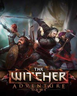 Zaklínač, The Witcher Adventure Game GOG