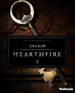 The Elder Scrolls V Skyrim Hearthfire