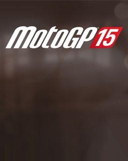 Moto GP 15 - Plná verze - 1 licence
