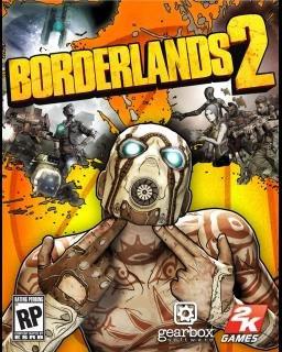 Borderlands 2 Headhunter DLC pack - Plná verze - 1 licence