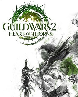 Guild Wars 2 Heart of Thorns Digital Deluxe - Plná verze - 1 licence