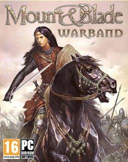 Mount and Blade Warband - Plná verze - 1 licence