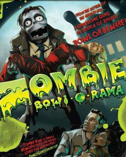 Zombie Bowl-o-Rama - Plná verze - 1 licence
