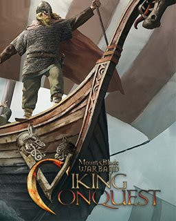 Mount and Blade Warband - Viking Conquest