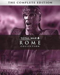 Rome Total War Collection - Plná verze - 1 licence