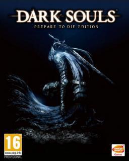Dark Souls Prepare To Die Edition - Plná verze - 1 licence