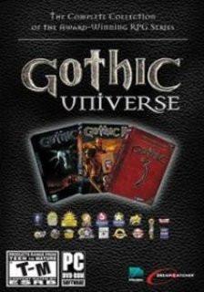 Gothic Universe Edition - Plná verze - 1 licence