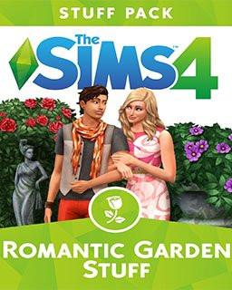 The Sims 4 Romantická zahrada - Plná verze - 1 licence