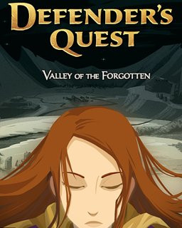 Defender's Quest Valley of the Forgotten GOG