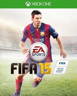 FIFA 15 Xbox One