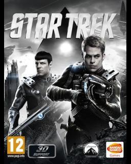 Star Trek - Plná verze - 1 licence