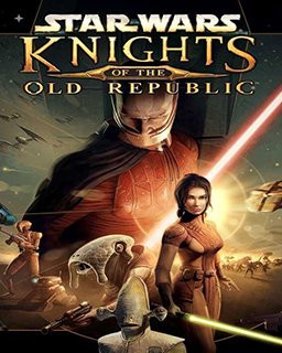 STAR WARS Knights of the Old Republic - Plná verze - 1 licence