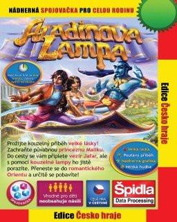 Aladinova lampa
