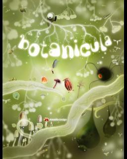 Botanicula - Plná verze - 1 licence