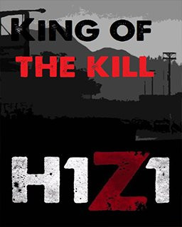 H1Z1 King of the Kill - Plná verze - 1 licence