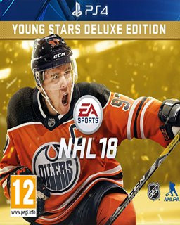 NHL 18 Young Stars Deluxe Edition