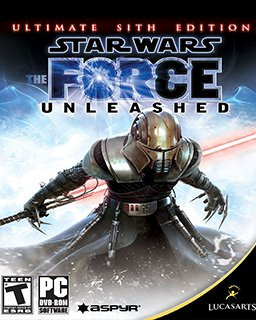 STAR WARS The Force Unleashed Ultimate Sith Edition - Plná verze - 1 licence