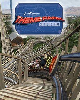 Theme Park Studio - Plná verze - 1 licence