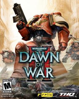Warhammer 40 000 Dawn of War II