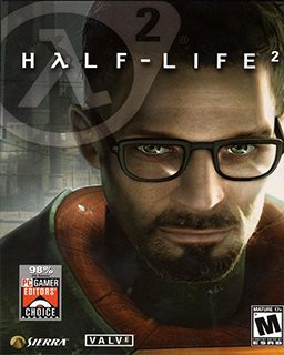 Half Life 2 - Plná verze - 1 licence