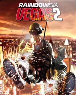 Tom Clancys Rainbow Six Vegas 2 - Plná verze - 1 licence