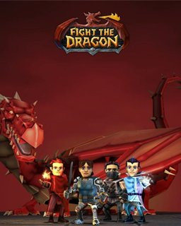 Fight The Dragon - Plná verze - 1 licence