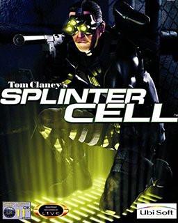 Tom Clancys Splinter Cell