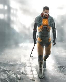 Half Life Complete - Plná verze - 1 licence