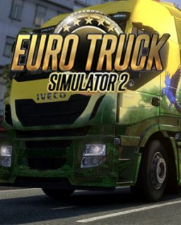 Euro Truck Simulátor 2 - Brazilian Paint Jobs Pack