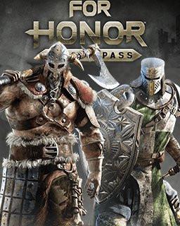 For Honor Season Pass - Plná verze - 1 licence